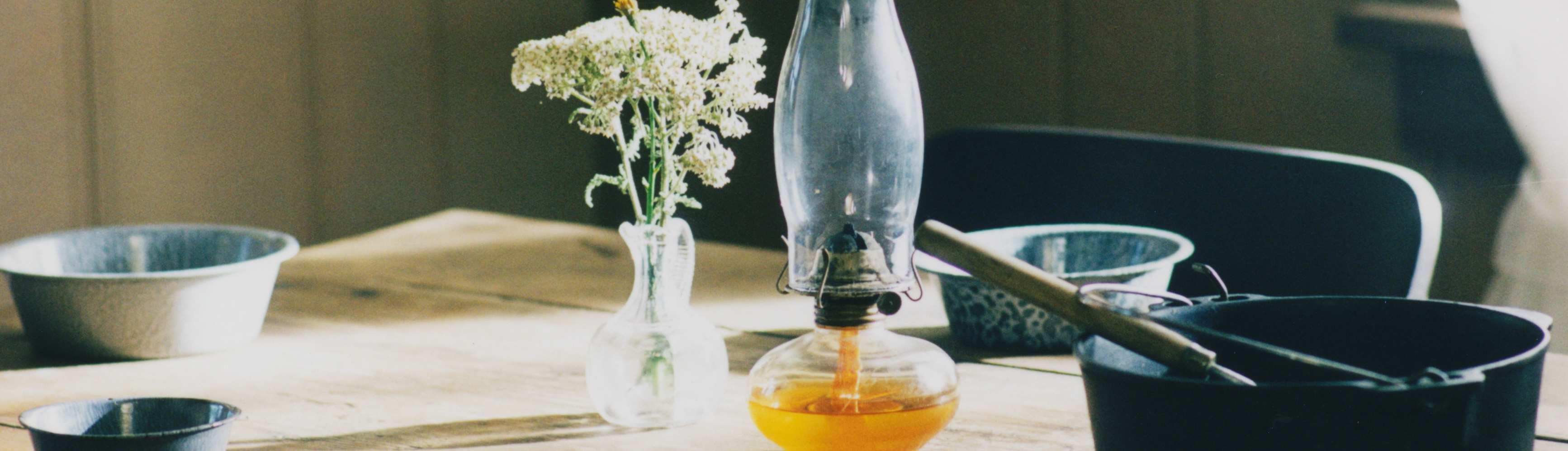 Lamp - Erika Surat Andersen